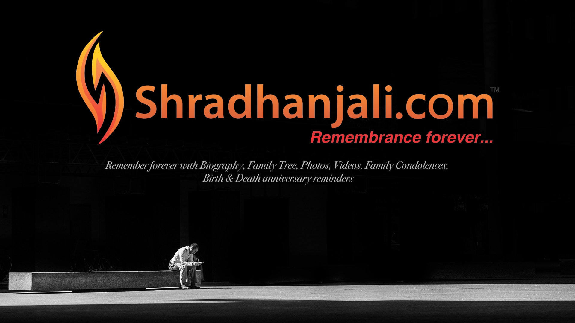 Shradhanjali.Com - India's First and Only Memorial Portal