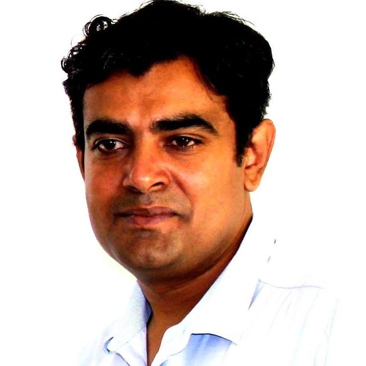 Mr. Vivek Vyas